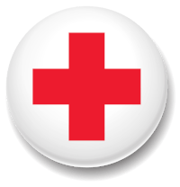amercian red cross logo