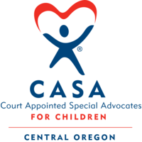 casa of central oregon logo