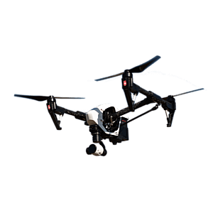 Open Sky Custom Commission Software Page Floater Drone