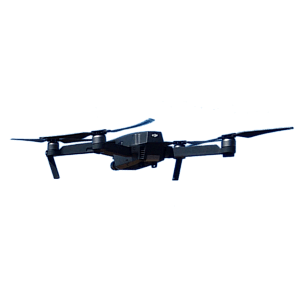 Open Sky Custom Grant Management Software Page Floater Drone