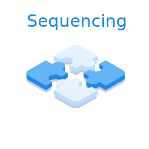 Sequencing and Modules Logo
